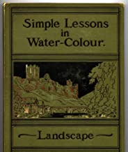 Vere Foster's Water-colour Series: Simple Lessons in Landscape Painting