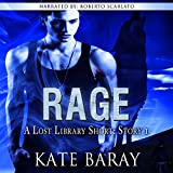 Rage: Short Story 1: Lost Library