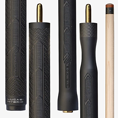 Lucasi Air Hog 2 Jump Pool Cue Stick...