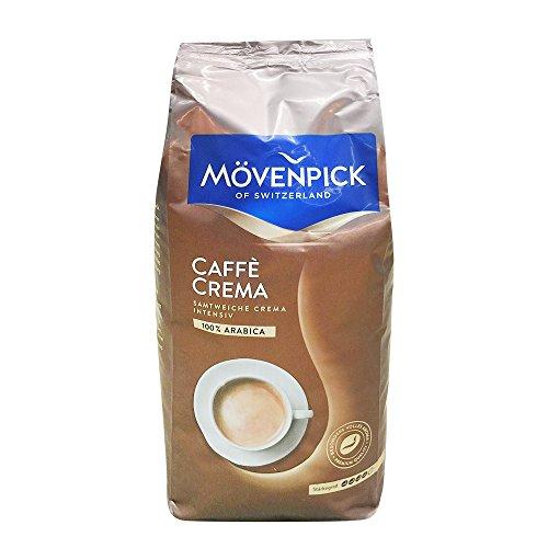 Mövenpick Café Crema Bohne VB, 1 kg