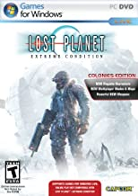 lost planet colonies pc
