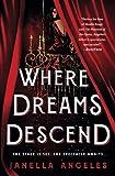 Where Dreams Descend (Kingdom of Cards, 1)