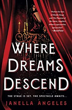 Where Dreams Descend  Kingdom of Cards 1
