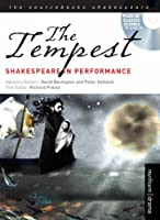 """The """"Tempest"""" (Sourcebooks Shakespeare)"""