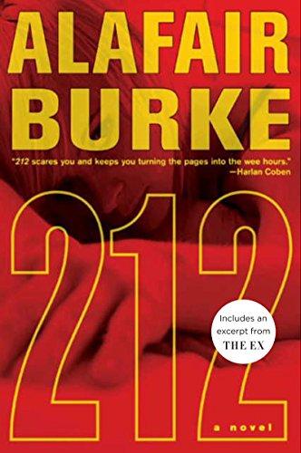 212: A Novel (Ellie Hatcher Book 3) (English Edition)