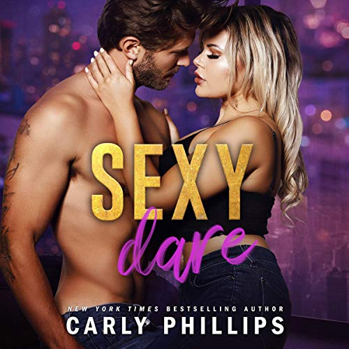 Sexy Dare cover art