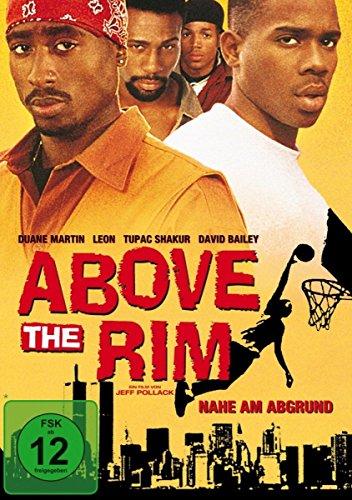 Above the Rim - Nahe am Abgrund [Limited Edition]
