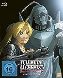 Fullmetal Alchemist: Brotherhood - Die komplette Serie (Alle Folgen + OVA) [Alemania] [Blu-ray]