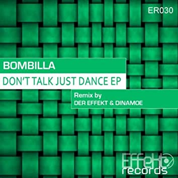 Don't Talk Just Dance EP