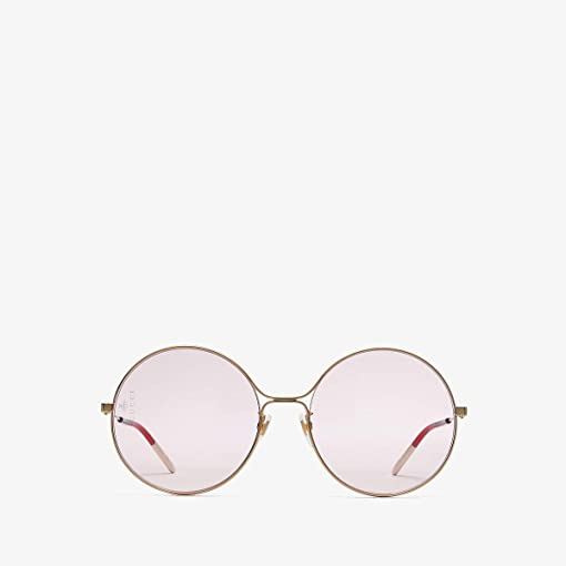 Gold/Solid Light Pink