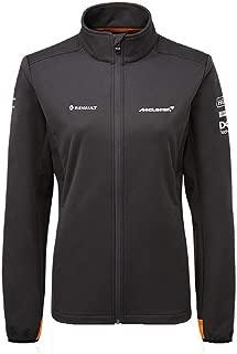 McLaren F1 2019 Women's Team Softshell Jacket