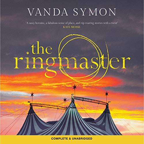 The Ringmaster cover art