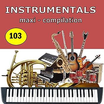 Instrumentals Maxi-Compilation 103