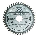 Inter-Tech Craft 115mm Hoja de sierra Top calidad...