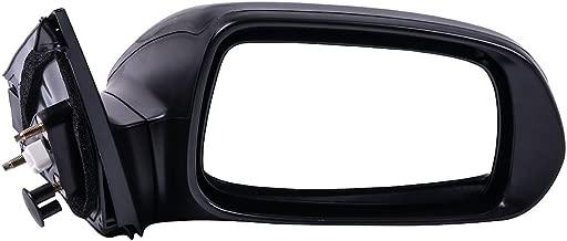 scion tc passenger side mirror