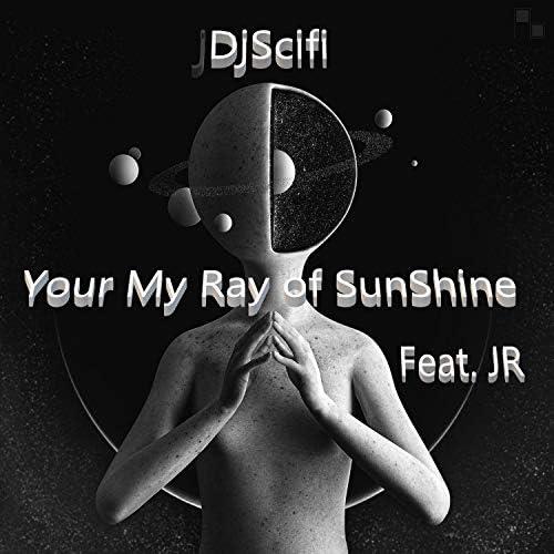 DjScifi feat. JR