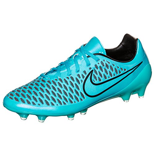 Nike International Magista Opus FG Größe 9 Türkis (Turquoise Blue/TRQS)