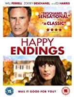 Happy Endings [DVD] [Import]