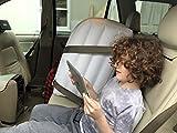 Jet Creations aufblasbare Rücksitz Trennwand–nicht mehr zurück Sitz Kämpfe, und einfach zu installieren.