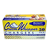 Leland Whipped Cream Charger, 300 Count