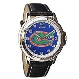 Rico Florida Gators Classic Men's Sport Watch Black Band