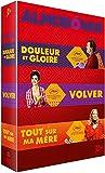 3 films de Pedro Almodóvar : Douleur et gloire + Tout sur ma mère + Volver [Francia] [DVD]