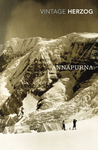 Annapurna: The First Conquest of an 8000-Metre Peak (English Edition)