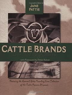 Cattle Brands: Ironclad Signatures