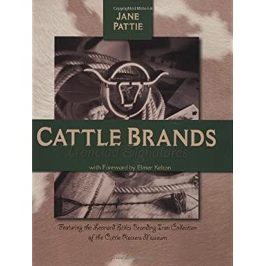 Cattle Brands: Ironclad Signatures