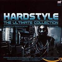 Hardstyle T.U.C. 2008