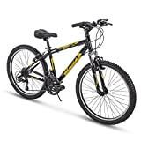 Huffy Hardtail Mountain Trail Bike 24 inch, 26 inch, 27.5...