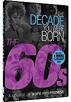 Decade You Were Born - 1960s [DVD] [Import]