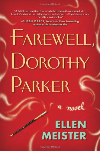 Image of Farewell, Dorothy Parker