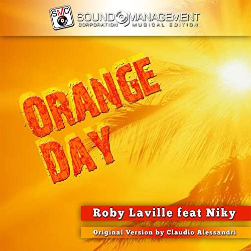 Roby Laville feat. Niky
