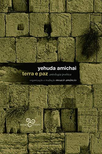 Terra e paz: antologia poética