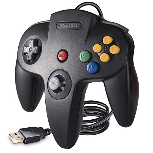 kiwitatá N64 Bit USB