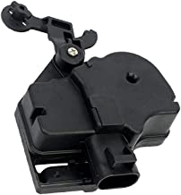 Rear Liftgate Door Lock Actuator - Replaces# 15250765, 15808595, 746015, 25001736 - Fits Chevy Tahoe, Chevy Suburban, GMC Yukon, Yukon XL, Denali, Cadillac Escalade, ESV, EXT - Tailgate Hatch Actuator