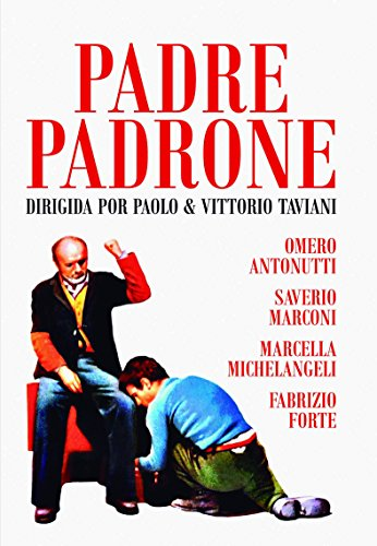 Padre Padrone [DVD]