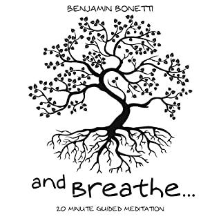 20 Minute Guided Meditation Meditation for Sleep, Relaxation & Stress Relief                   By:                                                                                                                                 Benjamin P Bonetti                               Narrated by:                                                                                                                                 Benjamin P Bonetti                      Length: 19 mins     23 ratings     Overall 3.8