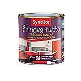 Syntilor Smalto RINNOVA Tutto - 1 L Speciale Cucina - Colore: Vaniglia