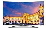 Hisense Televisor UB55EC870 de 55 pulgadas (Ultra HD, sintonizador triple, Smart TV)