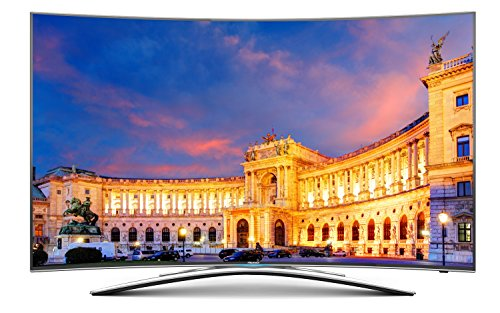 Hisense UB55EC870 - Televisor (138 cm/55