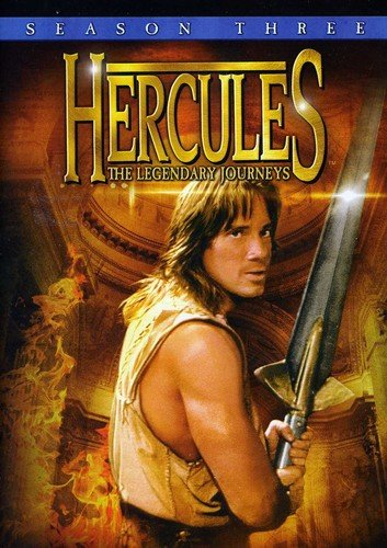 Hercules: The Legendary Journeys: Season 3