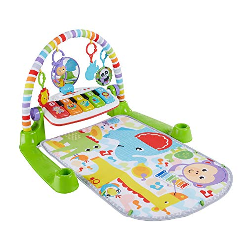 Fisher-Price Deluxe Kick 'n Play Piano...
