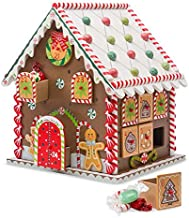gingerbread house countdown