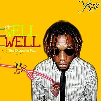 Mr. Well Well