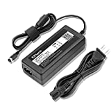 4-Pin AC/DC Adapter for PGB EA11011D-120 Synology DiskStation Network Attached Storage NAS Server, DS918+ DS918 4 Bay Power Supply Cord Cable PS Charger Mains PSU