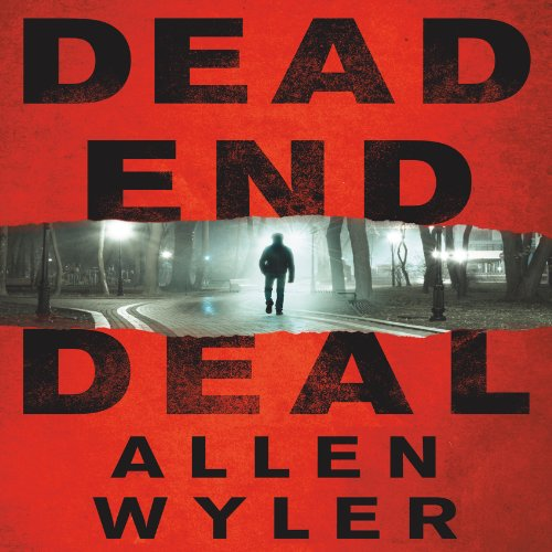 Dead End Deal audiobook cover art