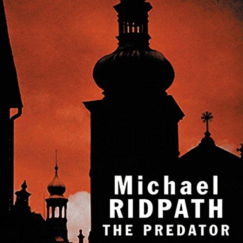 The Predator cover art
