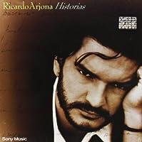 Historias by Ricardo Arjona (2011-10-28)